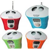 Mini Boxa Portabila Cu MP3 Player si Radio Fm - Slot card si USB WS-939RL