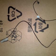 Cablu microfon Packard Bell EasyNote TJ64 TJ65 TJ61 TJ62 TJ75 si Gateway - Conector, cablu Laptop
