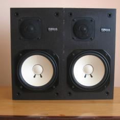 Boxe Yamaha - Boxe Monitor Studio Yamaha NS 615