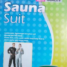 Echipament Fitness - Sauna Suit/pentru slabit