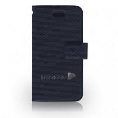 Husa iPhone 4/4S Fenice Diario Black Diamond - Husa Telefon