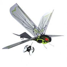 FlyTech Skyhopper verde - Masinuta de jucarie WowWee