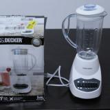 Blender Black & Decker 550-watt (0018)