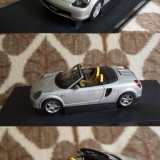 Toyota MR2 Spyder 1/18 - Macheta auto