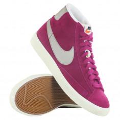 Bascheti originali NIKE BLAZER MID - Adidasi dama Nike, Marime: 38, Culoare: Din imagine