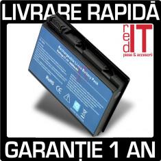 Baterie laptop, 6 celule, 4400 mAh - BATERIE ACUMULATOR ACER TM00741 TM00751 GRAPE32 GRAPE34 LC.BTP00.003 CONIS71
