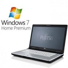 Laptop Fujitsu-Siemens - Laptopuri Refurbished Fujitsu E751 i7 2620M Win 7 Home