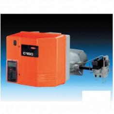 Centrala termica - Arzator gaz Cuenod C.160 GX507 DN80/80 T1