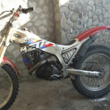 Motocicleta Beta