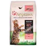 Applaws Adult Pui si Somon 2 kg