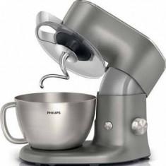 Robot Bucatarie - Robot de bucatarie Philips HR7974/00 1000W argintiu