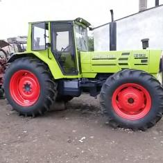 Tractor hurlimann 6136