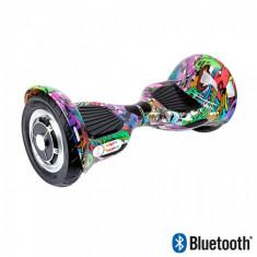 Scuter electric - Vand hoverboard Smart Balance 25cm (10inch) Original.Garantie+Factura!Afi Palace