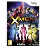 X-Men Destiny Nintendo Wii