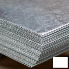 Tigla metalica - Tabla zincata - 0.37 x 860 x 2000 mm