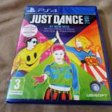 Joc PS4, Just Dance 2015, original si sigilat, alte sute de jocuri!