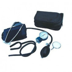 Aparat monitorizare - Aparat tensiune - Tensiometru cu stetoscop - 49 lei