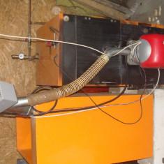 Centrala Termica Peleti/Lemn Ferroli
