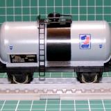 Vagon cisterna marca Lima scara HO(4379) - Macheta Feroviara, 1:87, Vagoane