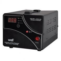 Stabilizator tensiune AVR-SERV 500 VA