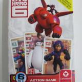 Carti poker - Set carti 6 in 1 Big Hero
