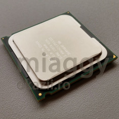 Procesor Intel Quad Core 3GHz socket 775 - Procesor PC Intel, Intel Core 2 Quad, Numar nuclee: 4, Peste 3.0 GHz, LGA775