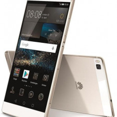 Telefon Huawei - Huawei P8 Dual Sim 16GB LTE 4G Gri