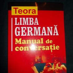 Zofia Kotowska, Limba germana manual de conversatie, 2006 - Curs Limba Germana