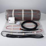 Termice - Covor incalzire electrica pardoseala 7 m²