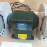 Mașină de ascuțit/Polizor- BG205 EUROCRAFT