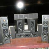 Boxe Technics SB-LV500 / SB-C500 / SB-S500 / SB-AS100 ( pt. sistem 5.1)