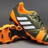Ghete fotbal copii Adidas Nitrocharge 2.0 TRX FG, Marime: 38.5, Culoare: Multicolor