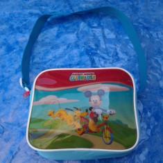 Mickey Mouse, Club House, geanta de umar 22*17*7 cm