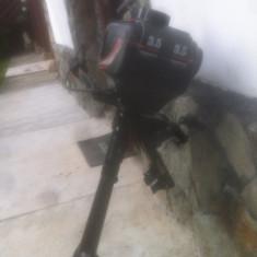 VAND MOTOR BARCA