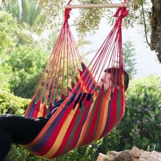 Scaun Suspendat Relax - Mobilier camping
