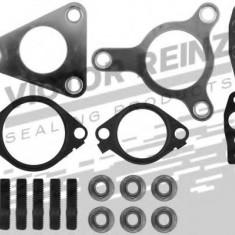 Set montaj, turbocompresor NISSAN ARMADA 2.5 dCi 4WD - REINZ 04-10186-01 - Turbina