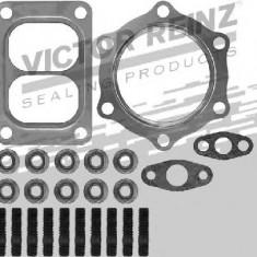 Set montaj, turbocompresor - REINZ 04-10116-01 - Turbina