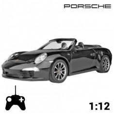 Masina cu Telecomanda Porsche 911 Carrera S - Masinuta de jucarie