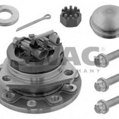 Set rulment roata OPEL ASTRA G hatchback 1.2 16V - SWAG 40 92 4164 - Rulmenti auto
