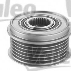 Sistem roata libera, generator OPEL KADETT D 1.3 N - VALEO 588006 - Fulie