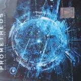 Prometheus blu-ray 3d - Film SF, Romana