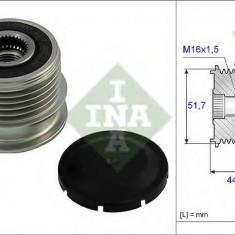 Sistem roata libera, generator MERCEDES-BENZ A-CLASS A 190 - INA 535 0020 10 - Fulie