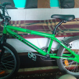 Bicicleta BMX, 12 inch