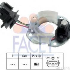 Senzor, impulsuri aprindere SAAB 900  hatchback 2.0 Turbo-16 - FACET 8.2744