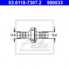 Supapa, furtun vacuum - ATE 03.6118-7307.2 - Supapa control vacuum