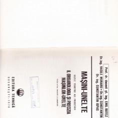 MASINI UNELTE 2 OMOLOGAREA SI PRECIZIA MASINILOR UNELTE - Bormasina