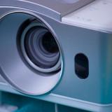 Proiector DLP BenQ W1070 - FullHD & 3D, 1383 ore lampa