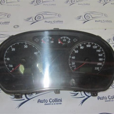 Ceasuri bord VW Polo - Ceas Auto