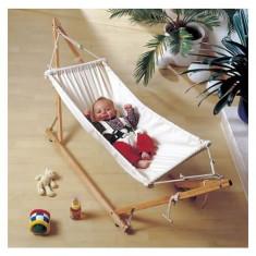 VAND Hamac Koala pentru bebelusi (include suport)