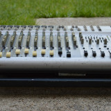 Mixer cu amplificare Phonic Power POD 1860